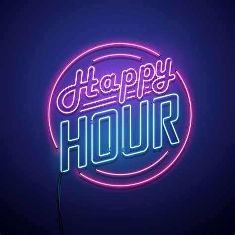 Happy Hour du Mois